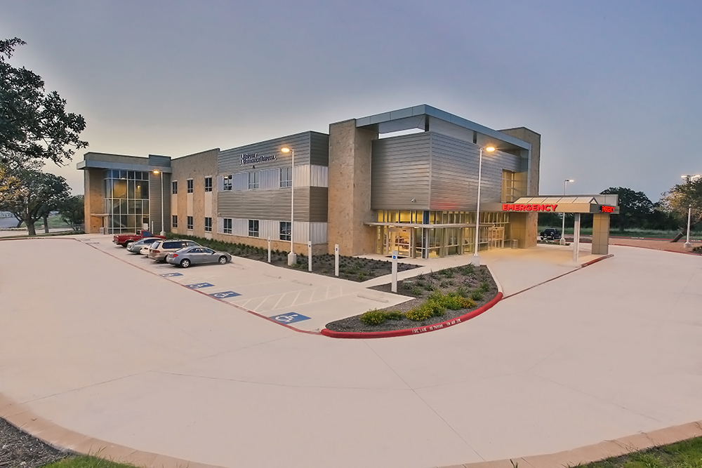Schertz Baptist Emergency Hospital