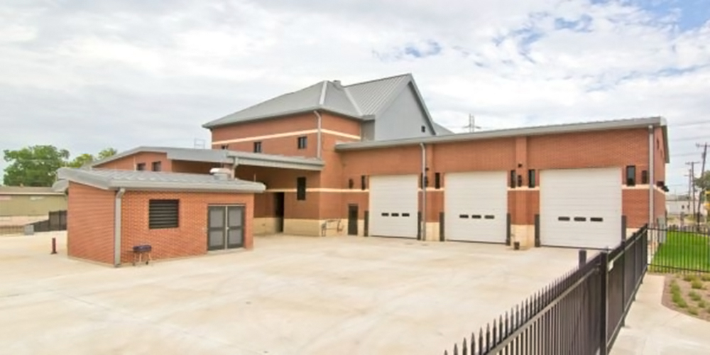 COSA - Fire Station 19