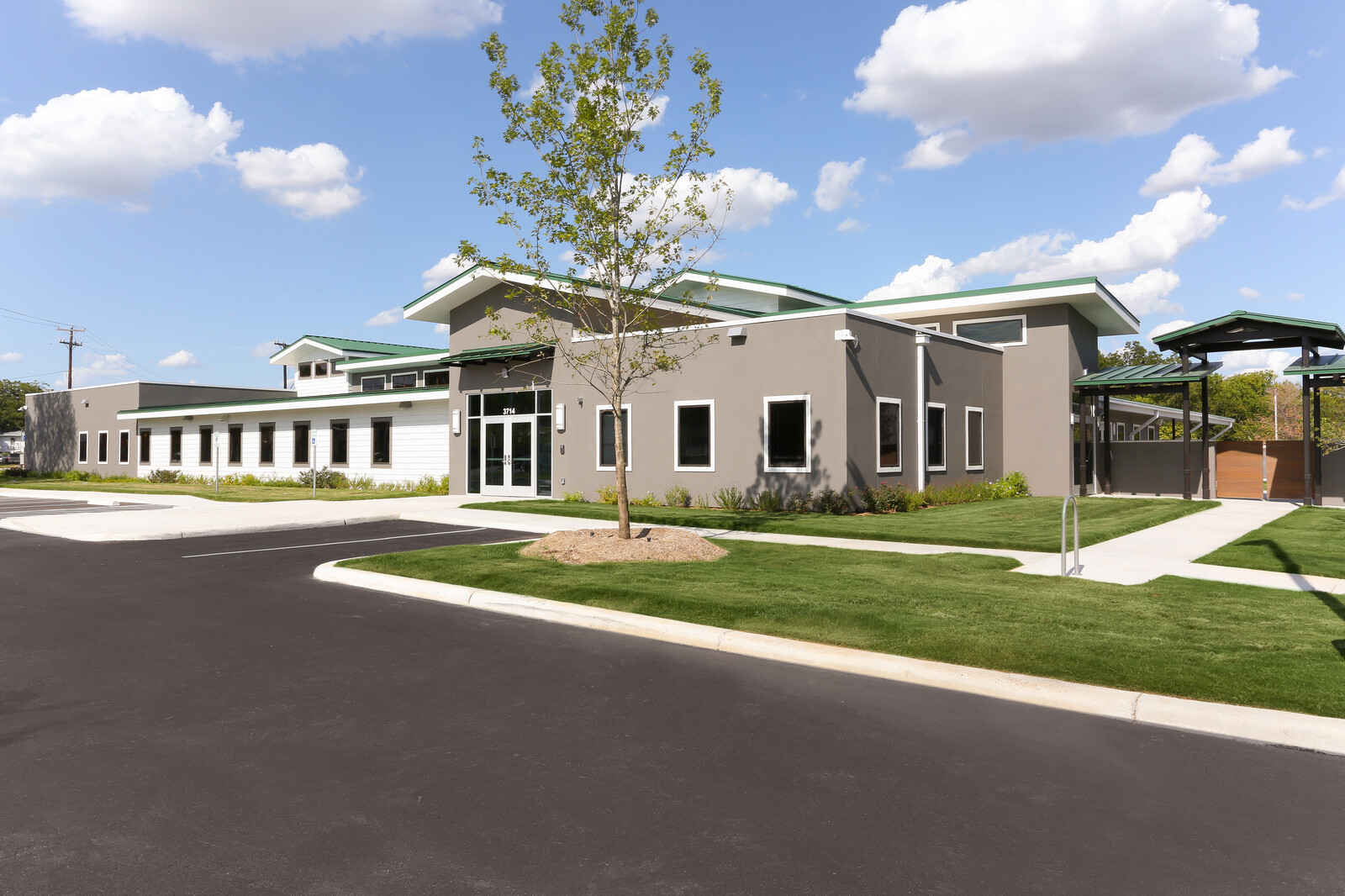 CentroMed PACE - Elder Care center