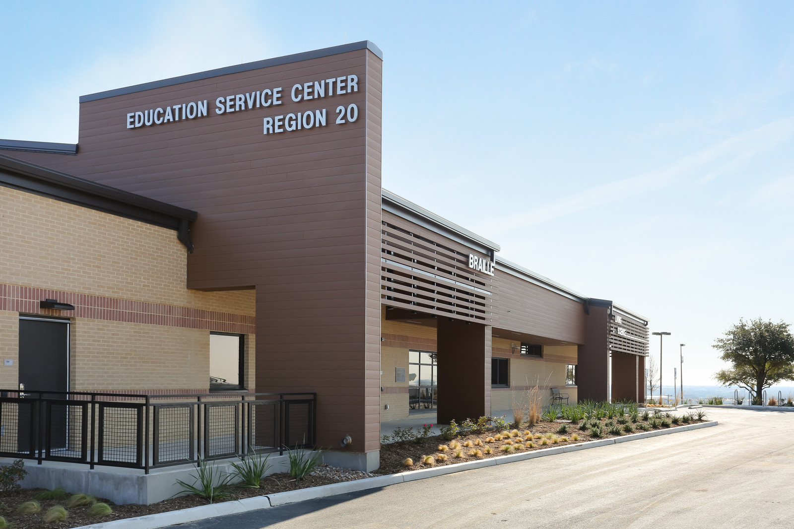 Region 20 - Education Service Center