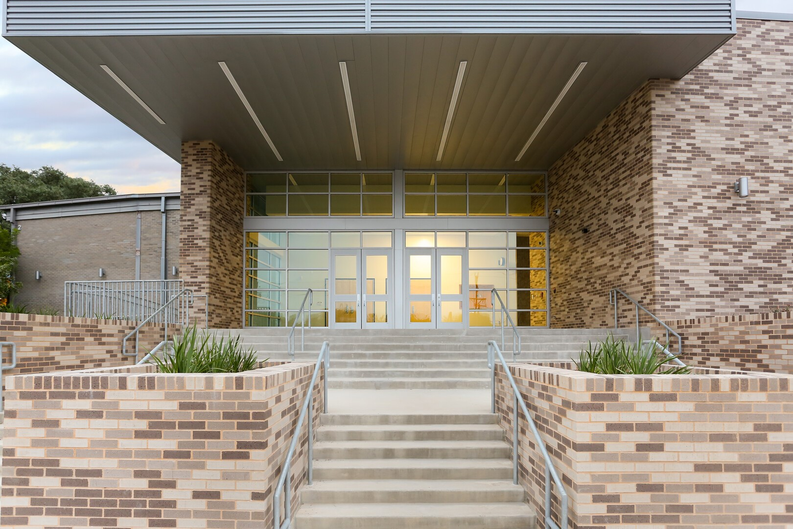 Nimitz Middle School Fine Arts Center